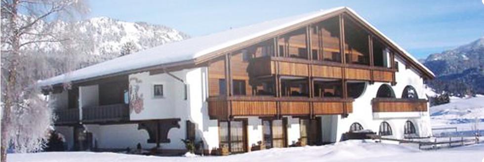 Landhaus Schnoeller Heute