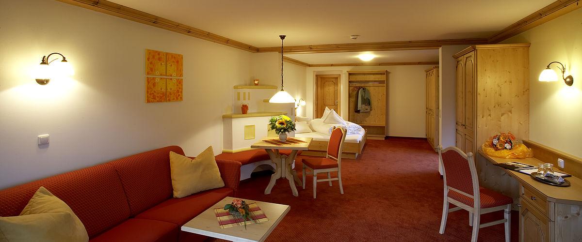 Landhaus Schnöller Zimmer
