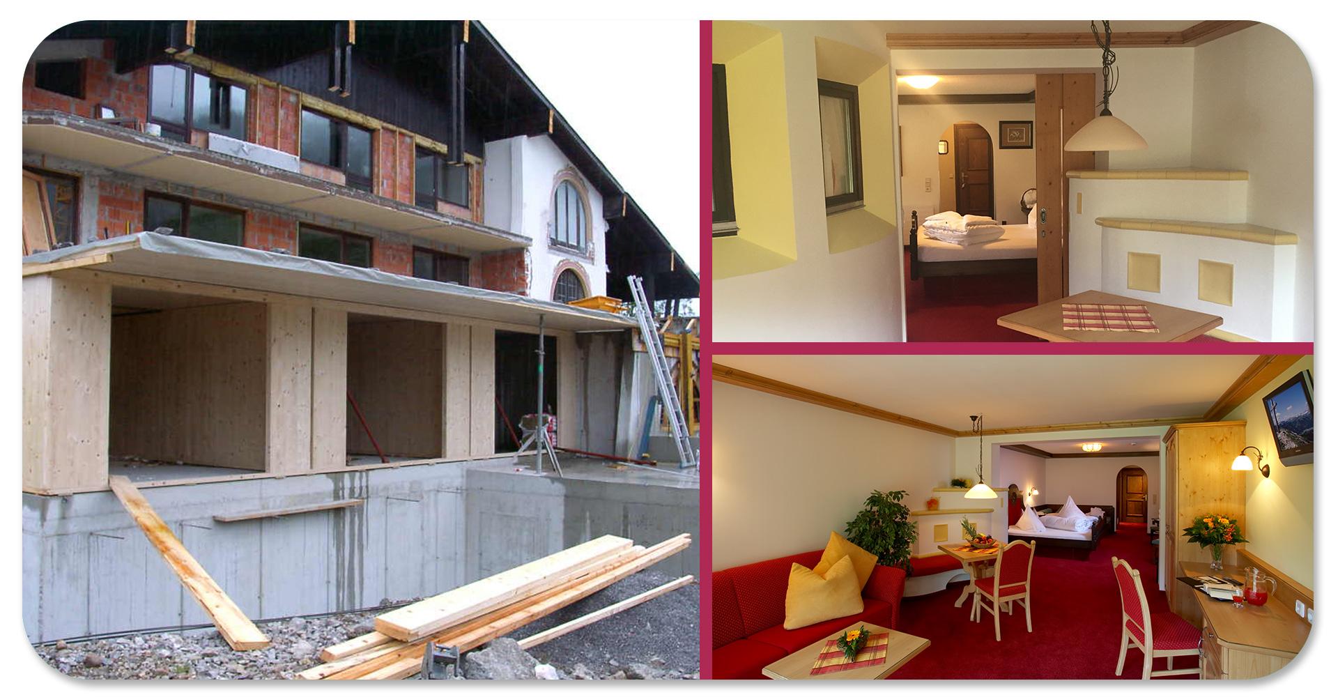 Landhaus Schnoeller 2007