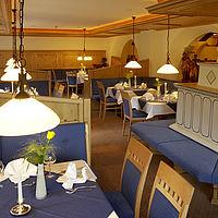 Restaurant Landhaus Schnöller